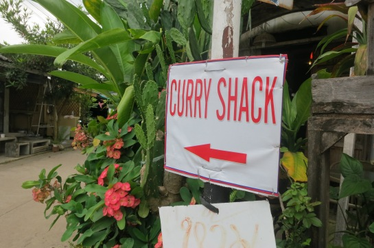 Curry Shack