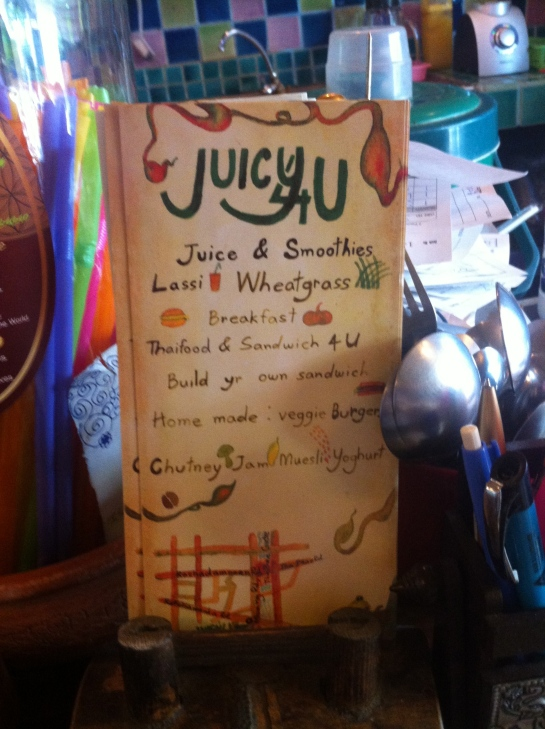 Juicy 4 U